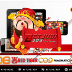 Link Alternatif Agen Slot Online Betjudi303