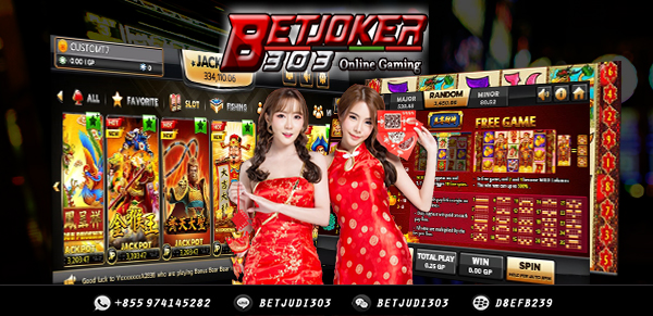 Tips Kenali Agen Slot Joker123 Di Indonesia